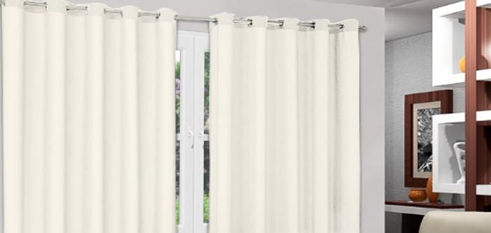 Admirare 3 vantagens de usar uma cortina corta luz no quarto do bebê