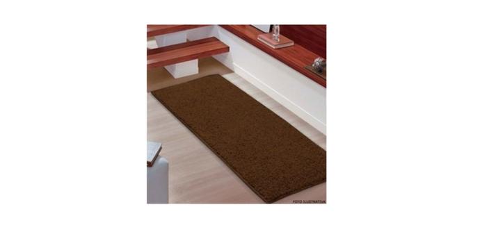 5 situações decorativas ideais para usar um tapete passadeira