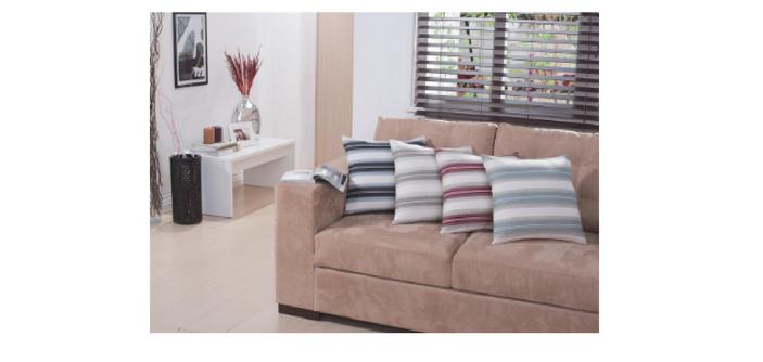 Admirare 4 vantagens que uma capa de almofada oferece para a decoração da sua casa