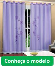 diferenças entre cortinas e persianas.