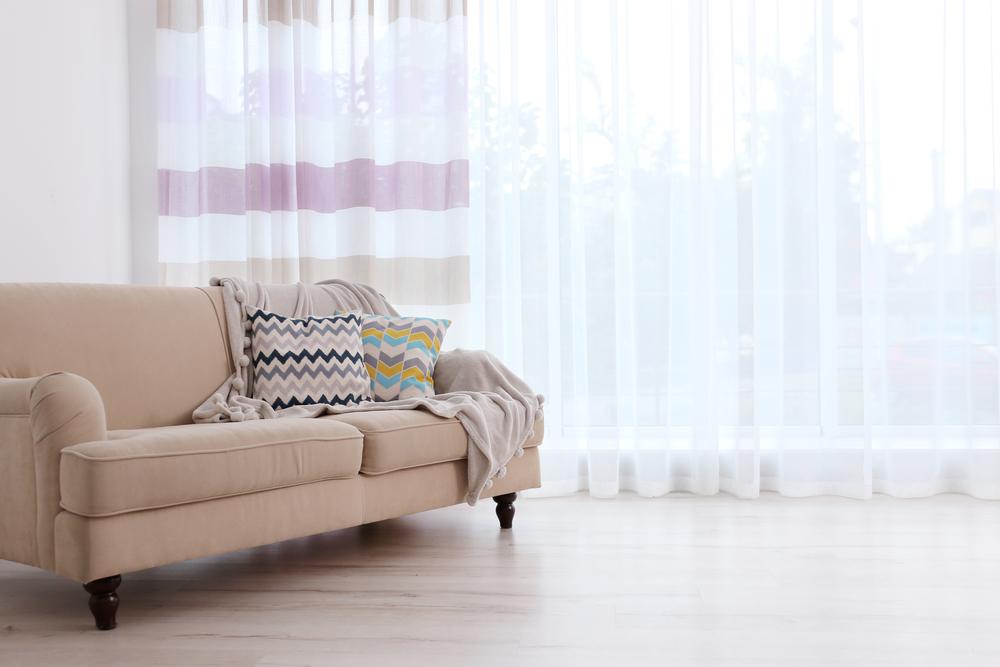 arrumar mantas para sofá