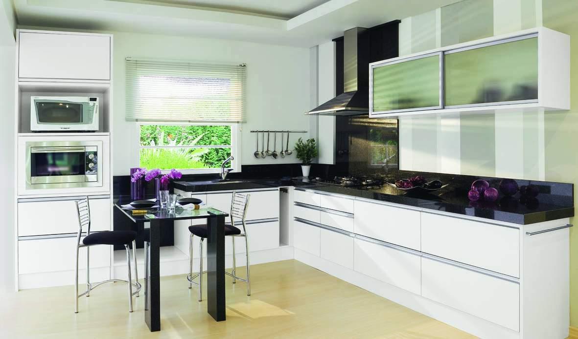 Artesanato Para Cozinha Em Tecido ~ Dica para a decoraç u00e3o da sua cozinha Admirare Decorações